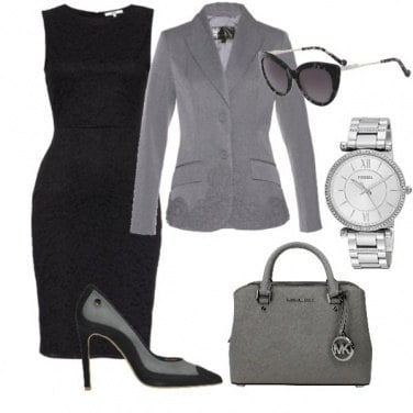 Outfit Trendy #21158