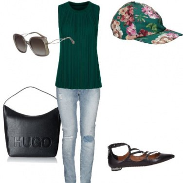 Outfit Ovunque Trendy
