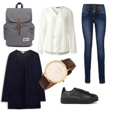 Outfit Unitn