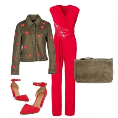 Outfit Trendy #21184
