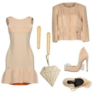 Outfit Bon Ton #11238