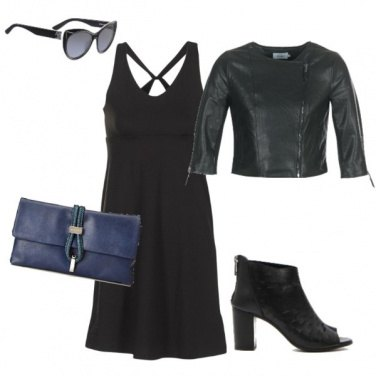 Outfit Trendy #21187