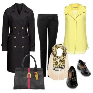 Outfit Bon Ton #11241