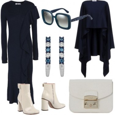 Outfit Must have mantella