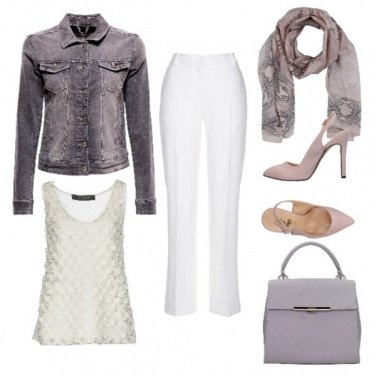Outfit CMPS Lovely