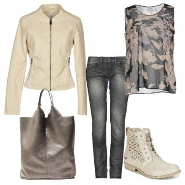 Outfit Trendy #21192