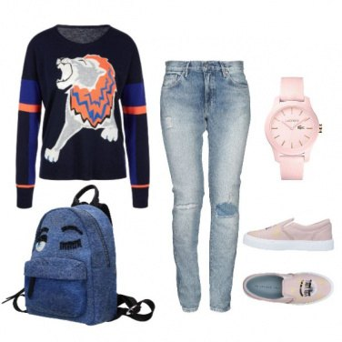 Outfit Urban #6669