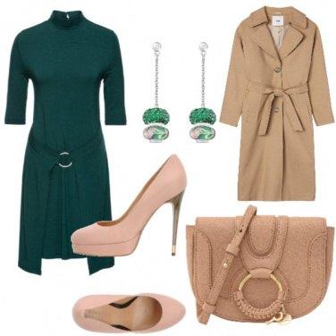 Outfit Bon ton curvy