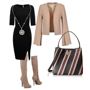 Outfit Trendy #21194