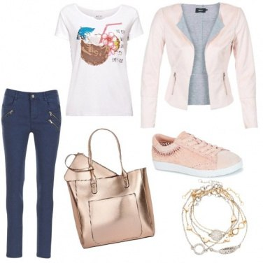 Outfit Urban #6673