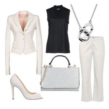 Outfit CMPS Prima riunione di settembre