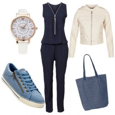 Outfit Rientro a lezione