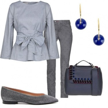 Outfit Basic #15422