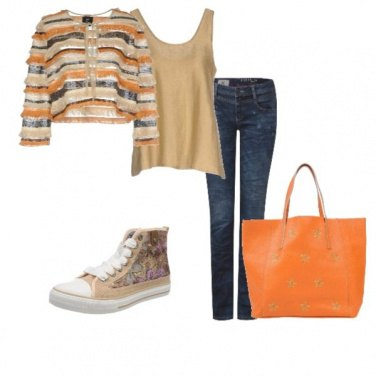 Outfit Urban #6672