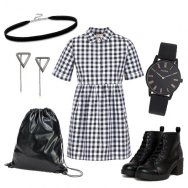 Outfit Basic #15424
