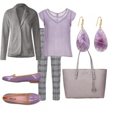 Outfit Bon Ton #11254