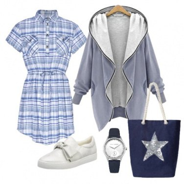 Outfit Basic #15426
