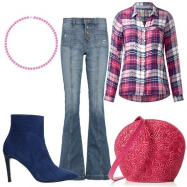 Outfit Trendy #21202