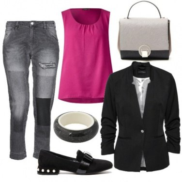 Outfit Trendy #21204