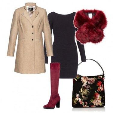 Outfit Bon Ton #11255