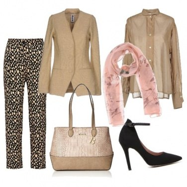 Outfit CMPS Candy girl