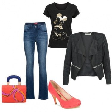 Outfit Basic #15430