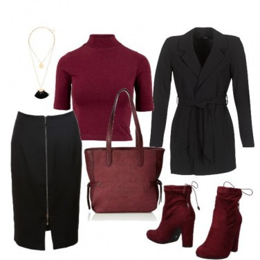 Outfit Trendy #21212