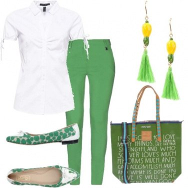 Outfit Basic #15432