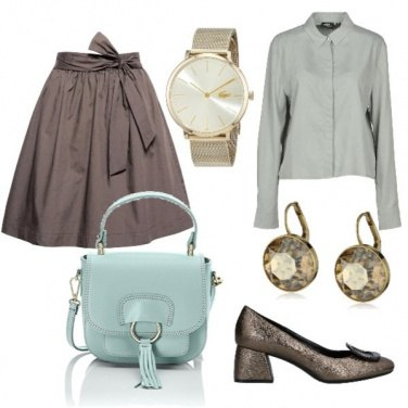 Outfit Bon Ton #11260