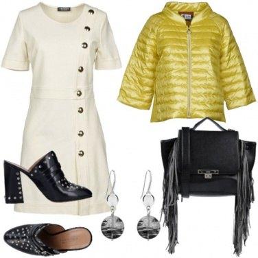 Outfit Mix metropolitano