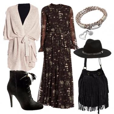 Outfit Ultimo tango a Parigi
