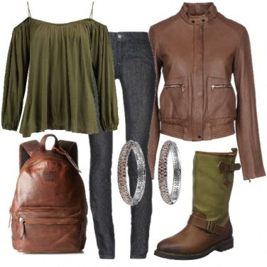 Outfit Basic #15443