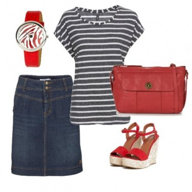 Outfit Autunno. . .