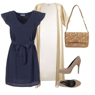 Outfit Trendy #21244