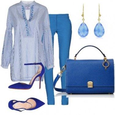 Outfit Bon Ton #11273