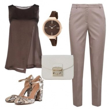 Outfit Chic #13791