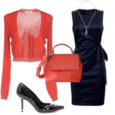 Outfit L abbinamento perfetto