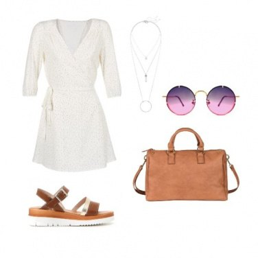 Outfit Casual hippie