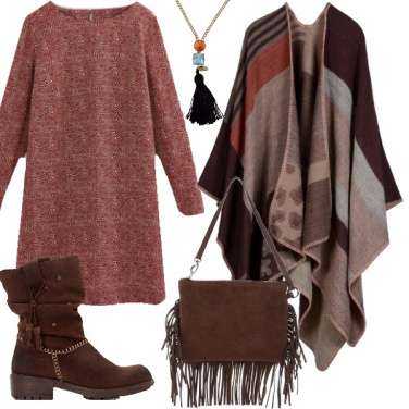 Outfit Country per tutte