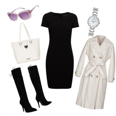 Outfit Trendy #21252