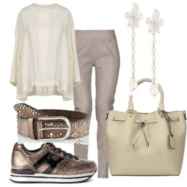 Outfit Basic #15456