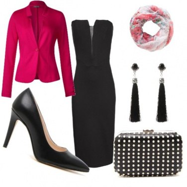 Outfit Trendy #21254