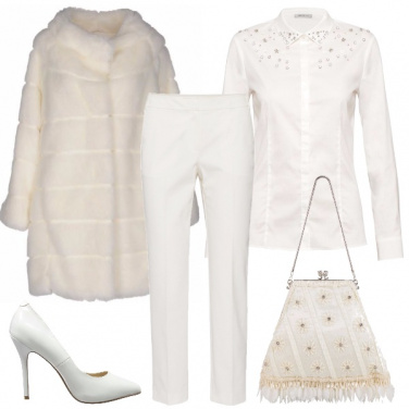 Outfit Candida eleganza
