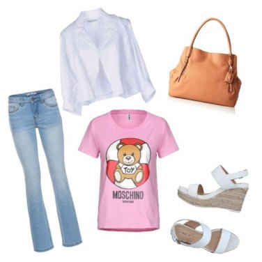 Outfit Basic #15461