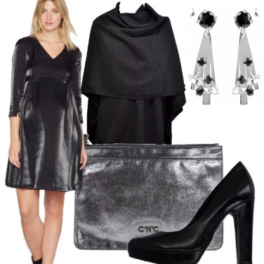 Outfit Attesa speciale