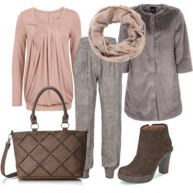 Outfit Comodo trendy