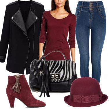 Outfit Un giorno speciale