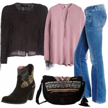 Outfit Dettagli folk