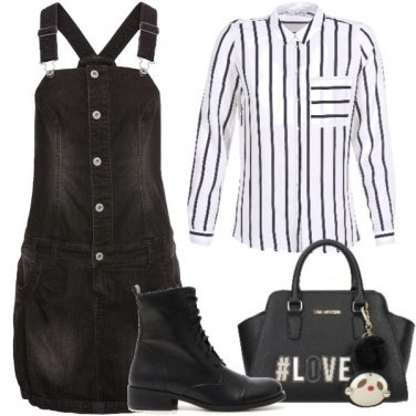 Outfit Trendy #21266