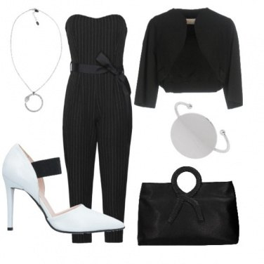 Outfit Chic #13805